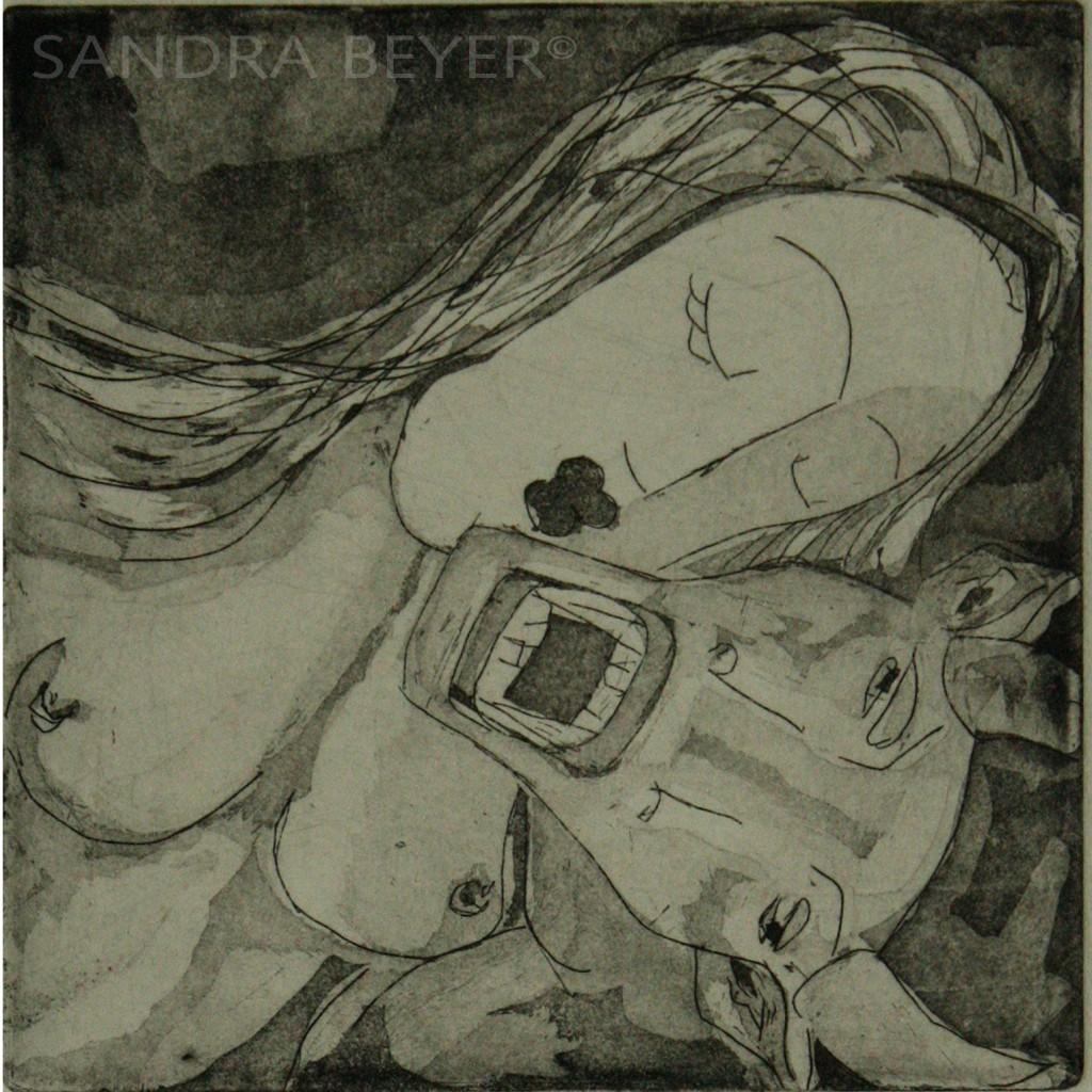 Ariadne-Minotaurus-bk-Radierung-10x10-2014